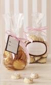 sachet biscuit mariage