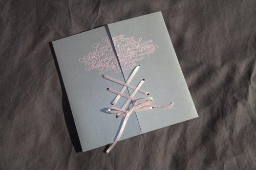 Conseil pour un mariage rose poudr et gris paperblog for Rose pale et gris