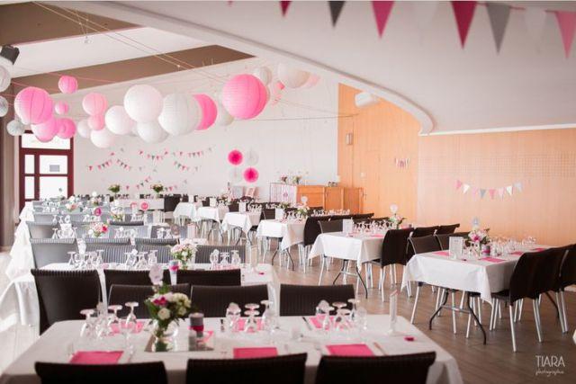 Idées de décoration de mariage pour petit budget