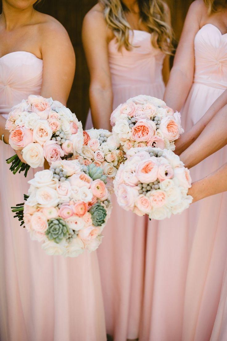 Conseils pour un mariage rose poudr et gris mariage en vogue - Deco mariage rose poudre ...
