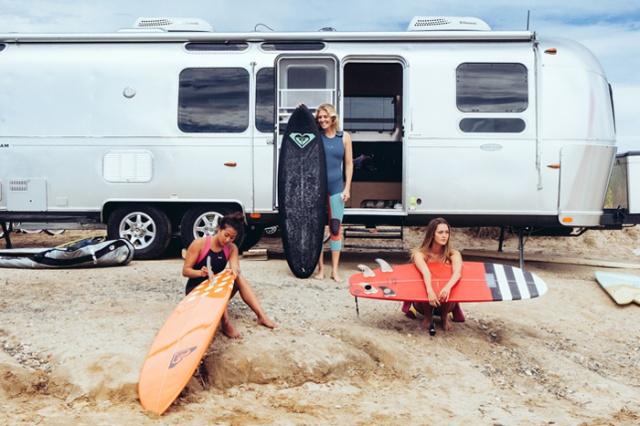 EVJF - Week-End de Surf