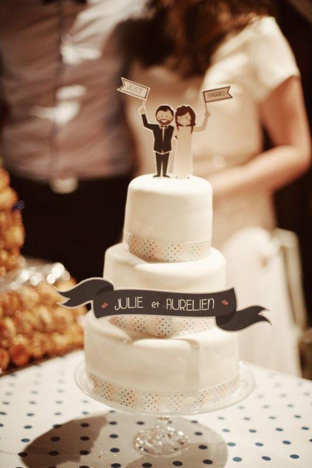 figurine-mariage-originale