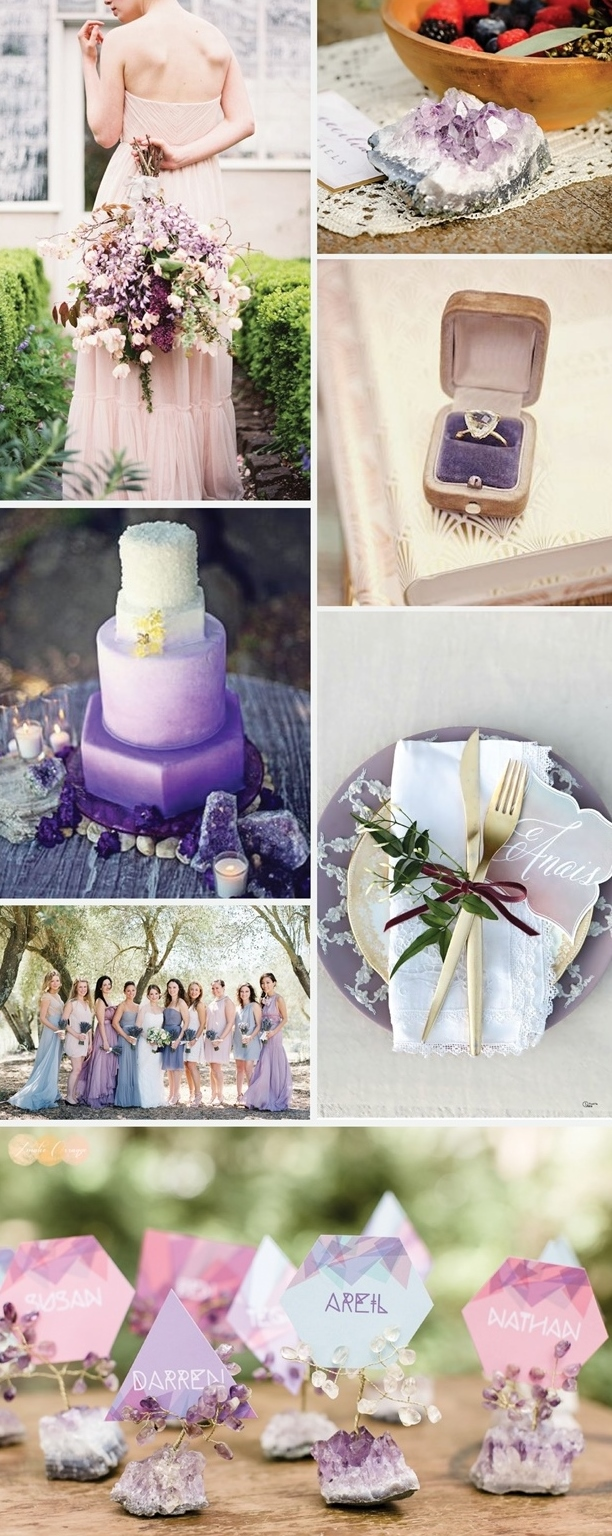 Amethyst-Wedding-Palette