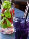 diabolo-violette